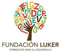Logo fundacion luker