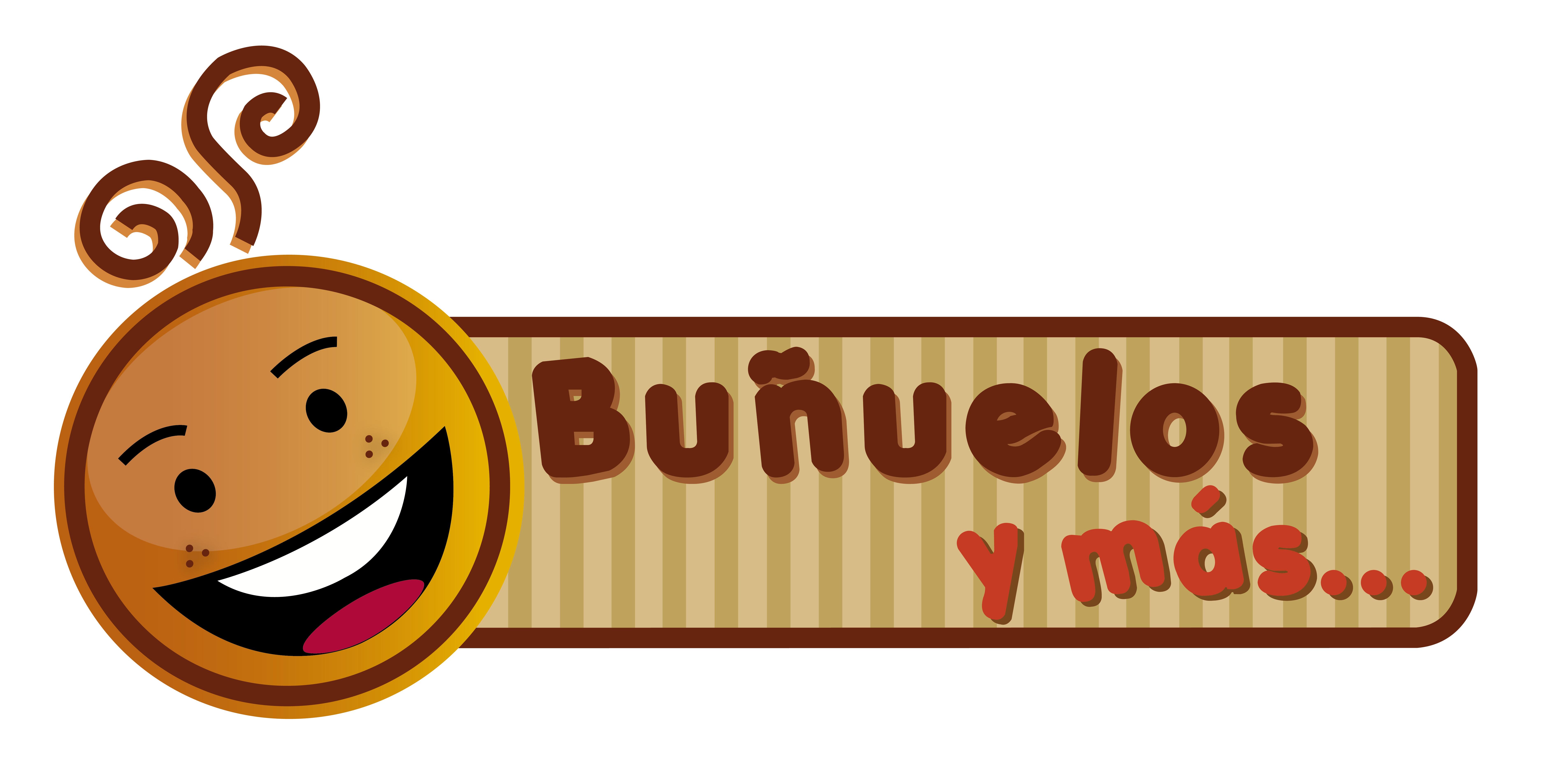 Logo bu%c3%b1uelos y m%c3%a1s