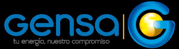 Logo gensa