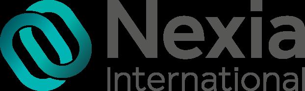 Logo nexia internacional