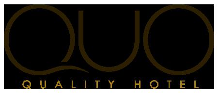 Logo hotel quo