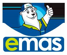 Logo emas 2